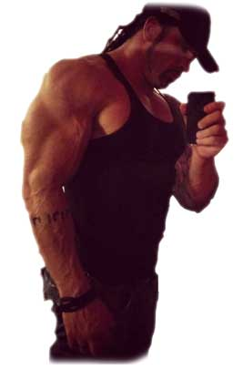 Best bicep workout to get big arms