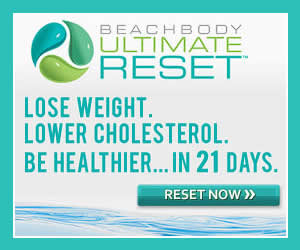 Lose weight in 21 days with the Ultimate Reset