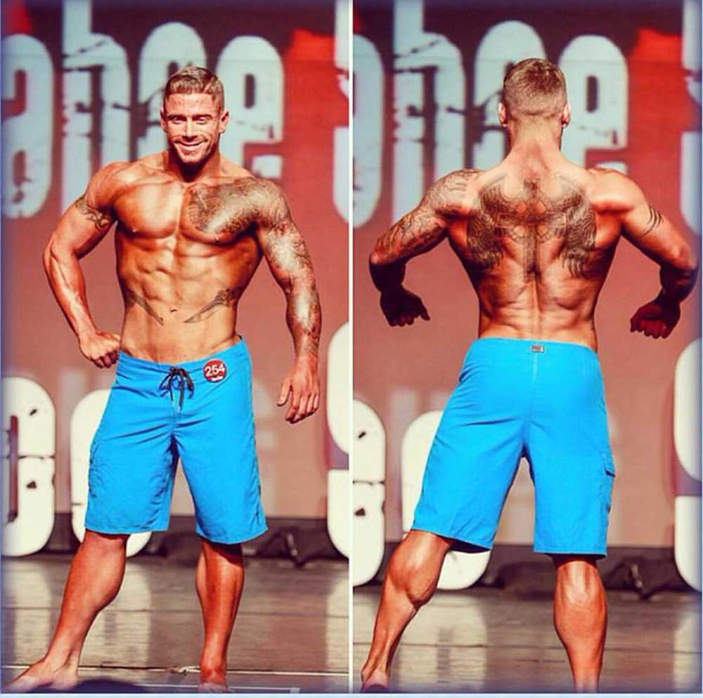 get shredded with shredding workouts