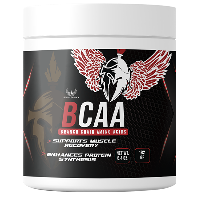 RECOVERY BCAA'S