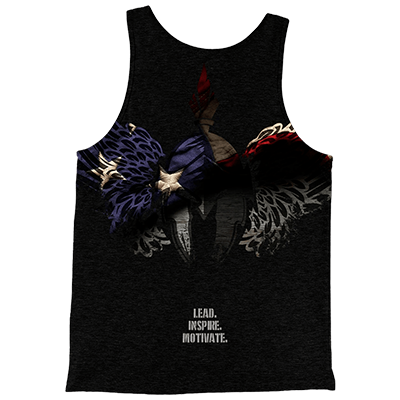 Pre-Order - Relentless AF Tank Top