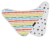 Load image into Gallery viewer, Mum2Mum Bamboo Bandana Bib