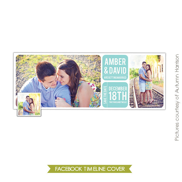 Facebook timeline cover | Always Together e382