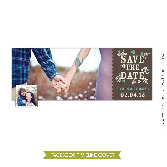 Facebook timeline cover | Hand by hand e385