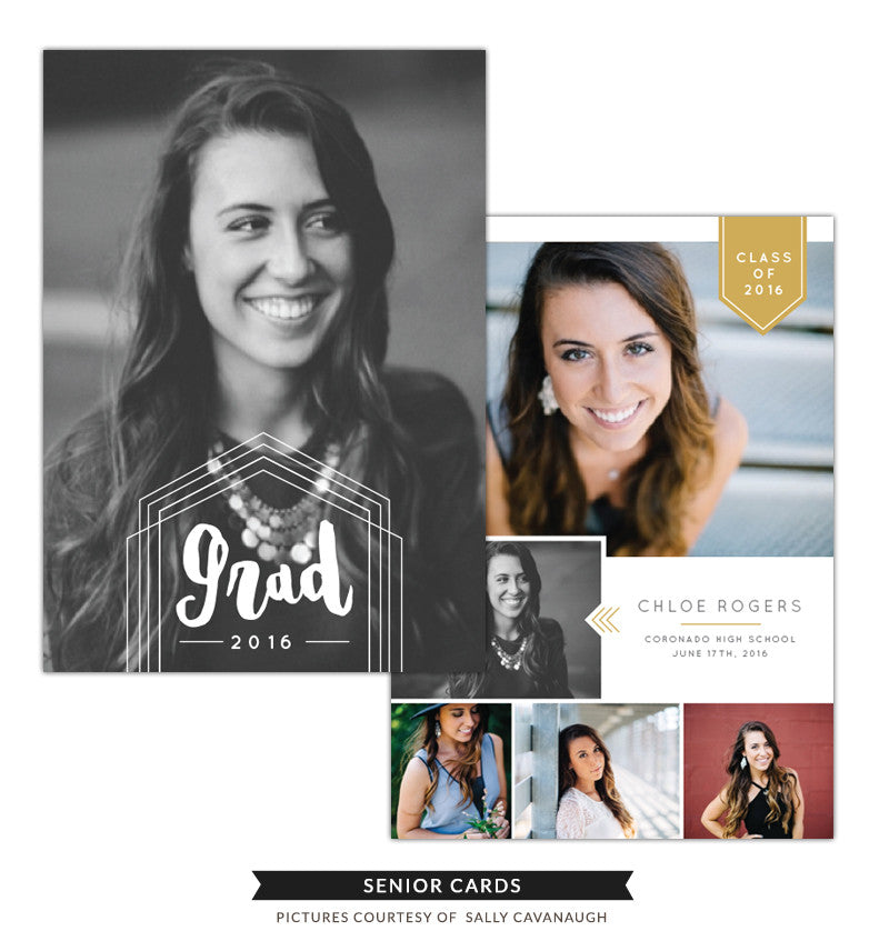Grad announcement | Grad Spark e1283