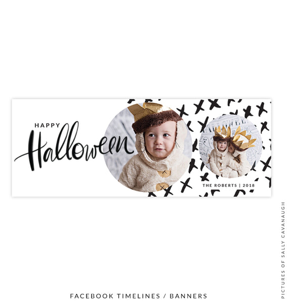Halloween Facebook timeline cover | Happy Halloween e1549