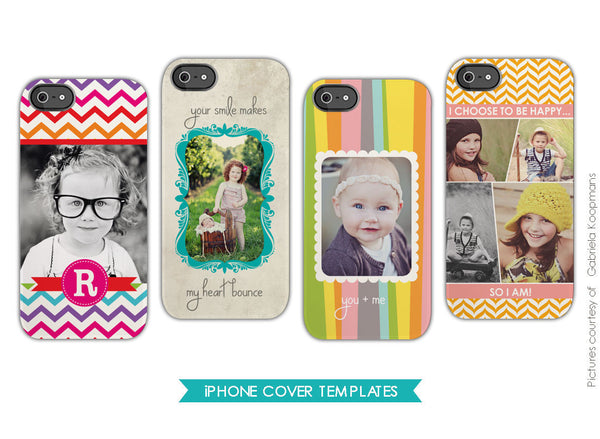 Iphone cover templates | You and me e567