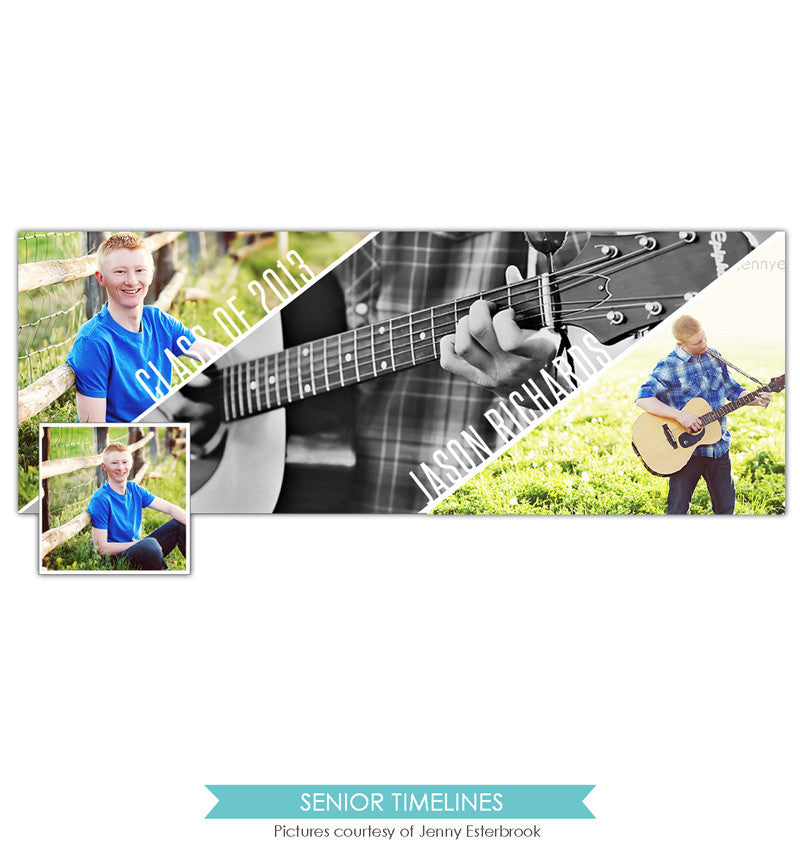 Facebook timeline cover | Wide Collage e794