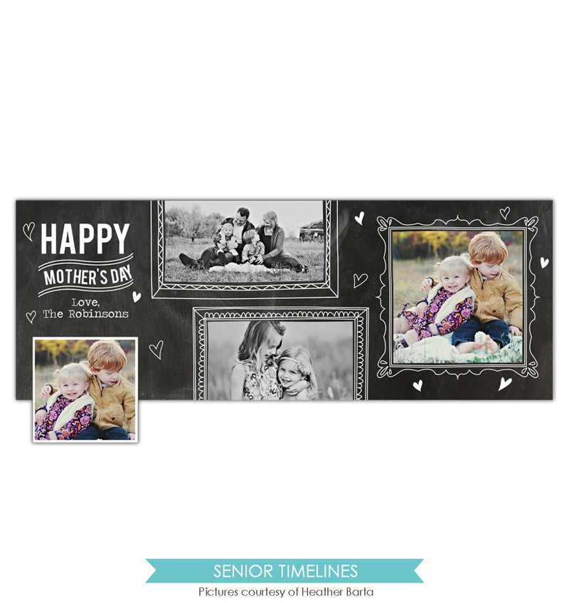 Facebook timeline cover | Mom frames e806