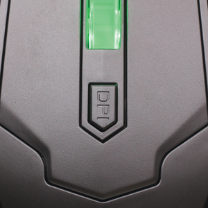 6 Button 10,000 DPI Gaming Mouse