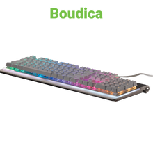 Load image into Gallery viewer, 104 Key Programmable Mechanical Keyboard