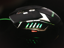 Load image into Gallery viewer, 8 Button 10,000 DPI Gaming Mouse