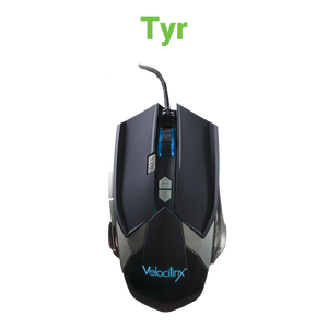 8 Button 10,000 DPI Gaming Mouse
