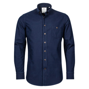 Heavy Cotton Overshirt
