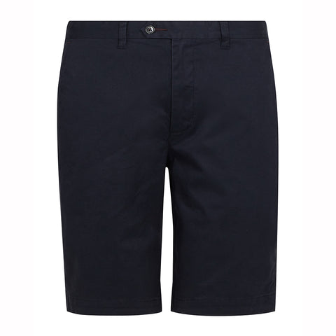 Ted Baker Cotton Chino Shorts