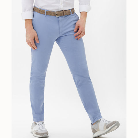 Organic Cotton Chino