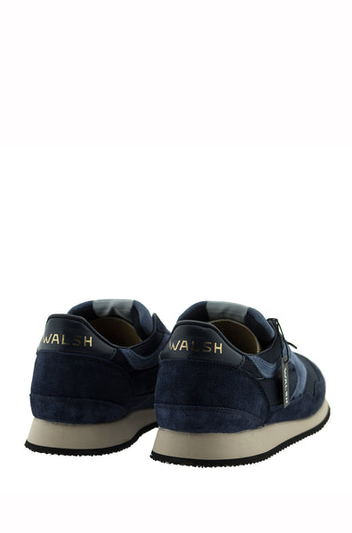 HOPE x Walsh Trainer - Blue