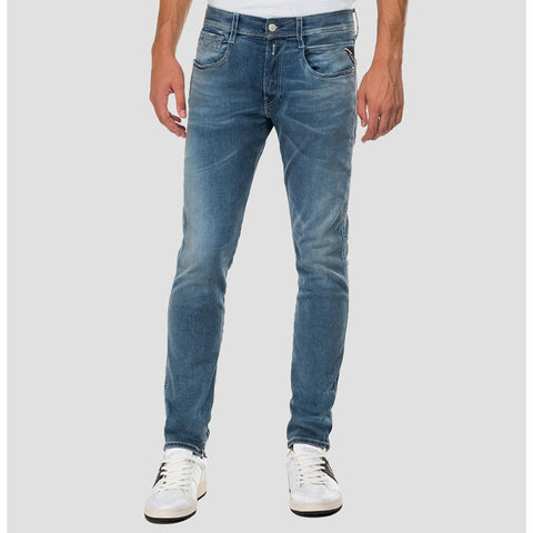 Replay Hyperflex Bio Grover Jeans