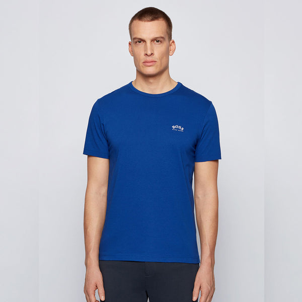 Tee Curved T-Shirt