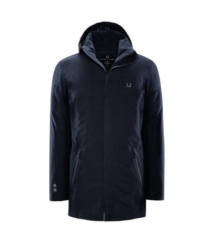 UBR Regulator Parka