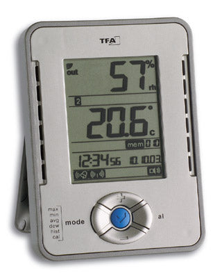 KLIMA Temperature/Humidity Logger