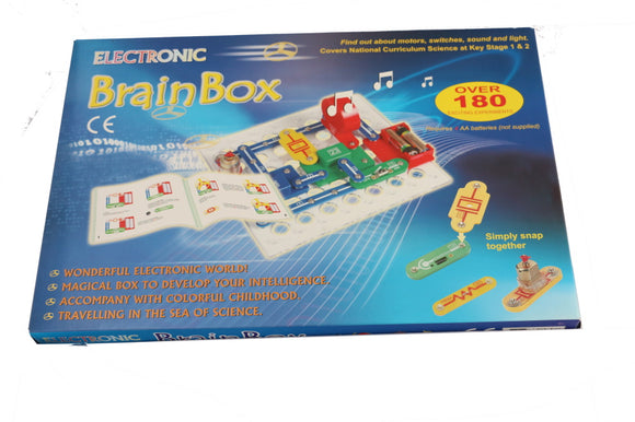 Brainbox 180