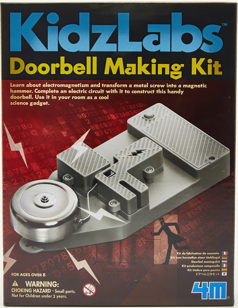 Doorbell Making Kit