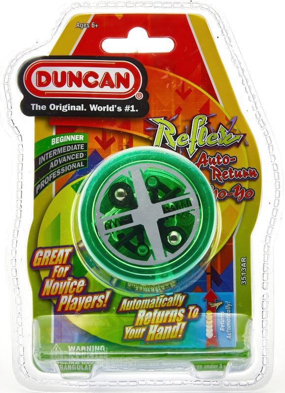 Duncan 'Reflex' Returning Yoyo