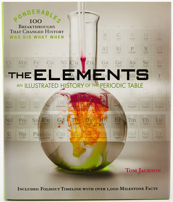 Elements illustrated history