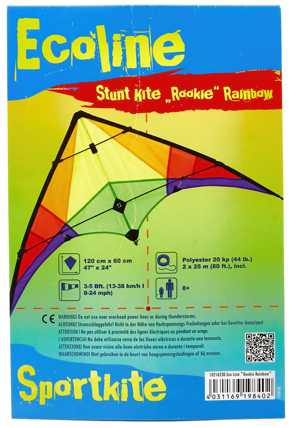 Rookie Stunt Kite