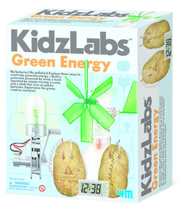 Green Energy Kit
