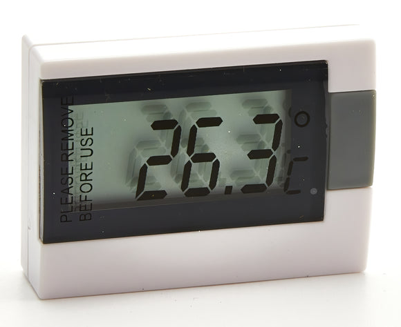 Small Digital Room Thermometer
