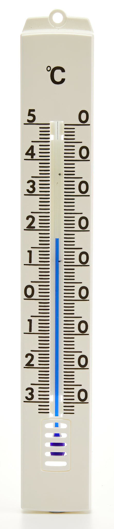 Small Plastic Room Thermometer