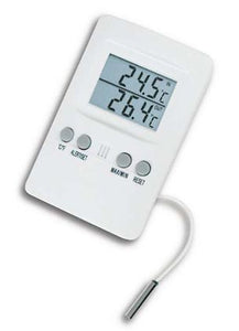 Digi Max/Min Thermometer with Alarm