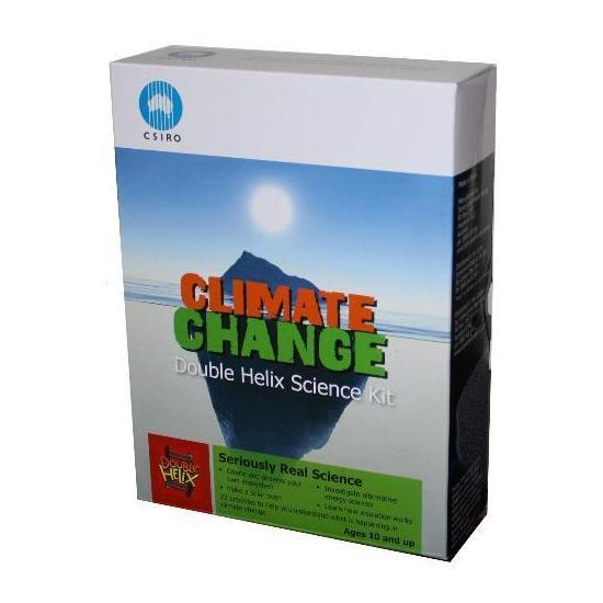 Climate Change Kit