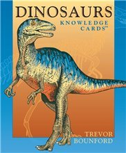 Dinosaur Knowledge Cards