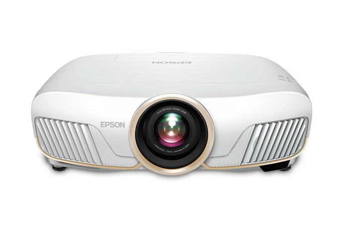 Epson Home Cinema 5050UB | Projecteur LCD Cinema - 16:9 - 4K - Blanc
