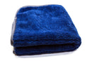 The Blue Whale - Extra Heavy Microfiber Car Towel (1100 gsm, 16 in. x 16 in.)