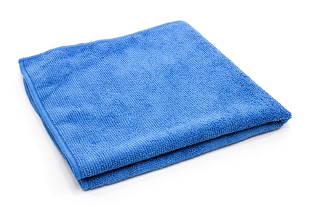 All-Purpose, Cleaning, Dusting, Wiping, Microfiber Towel (300 gsm, 16 in. x16 in.)