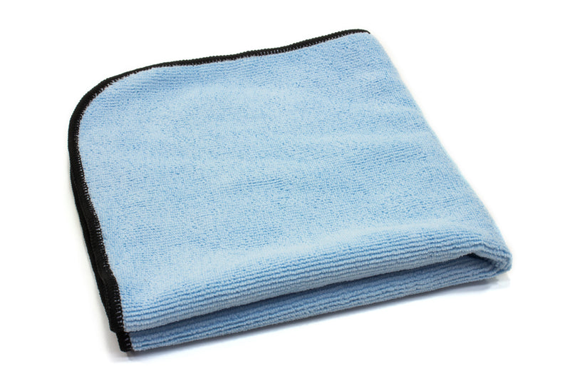 All-Purpose Microfiber Cleaning and Wiping Towel w/ Heavy Duty Edge (300 gsm, 16 in. x 16 in.)
