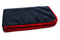 Elite Silk Edge Microfiber Detailing Towel (360 gsm, 16 in. x 24 in.)