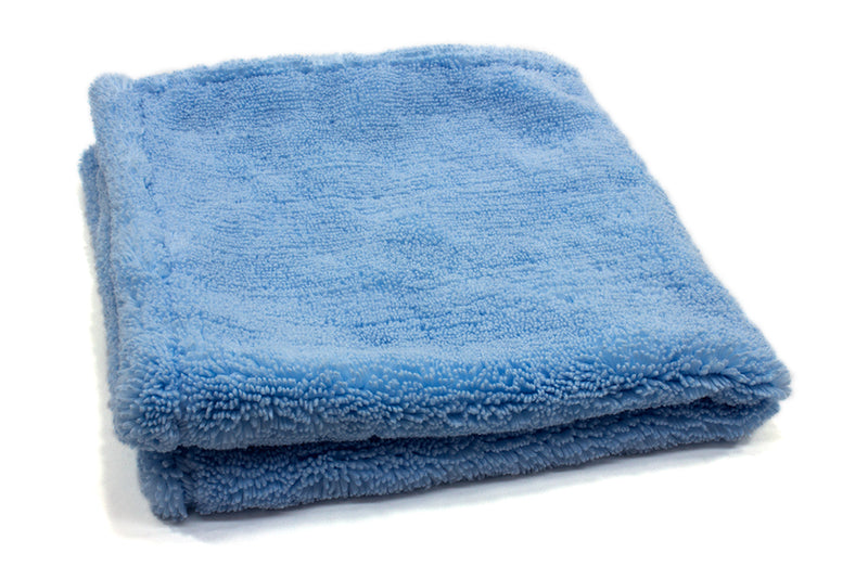 Elite Hemmed Edge Microfiber Towel (360 gsm, 16 in. x 16 in.)