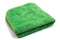 Extra Fluffy Microfiber Quick Detail & Waterless Wash Cloth (600 gsm, 16 in. x 16 in.)