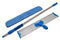 24'' Commercial Mop Kit with Stainless Steel Pole and Wet Mop Pad