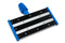 9'' Heavy Duty Aluminum Flat Mop Head