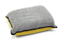 Microfiber Mesh & Terry Block Sponge for Interior and Upholstery (5 in. x 3.5 in. x 1.75 in.)