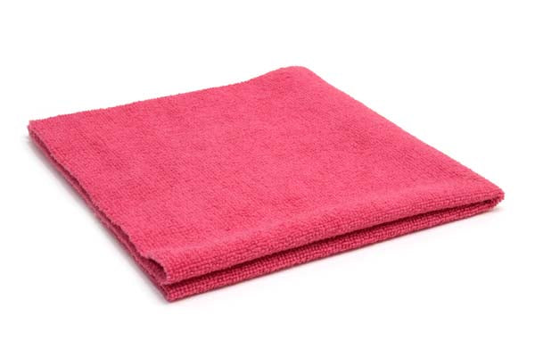 Ultrafine 70/30 Edgeless Terry Microfiber Detailing Towels (300 gsm, 16 in. x 16 in.)