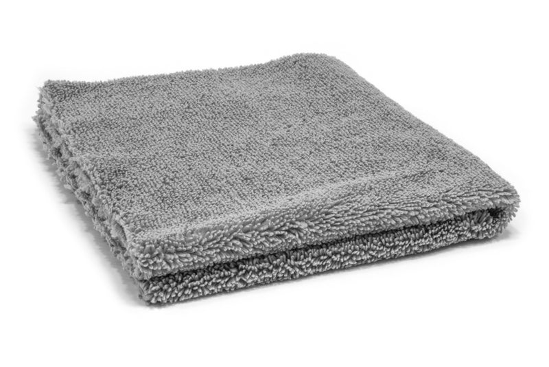 Elite Edgeless Microfiber Detailing Towel (360 gsm, 16 in. x 16 in.)