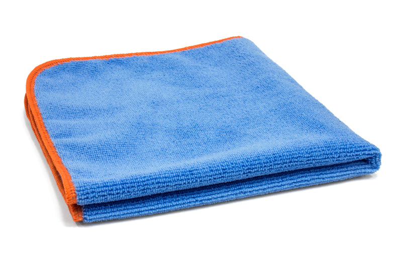 Anti-Microbial Microfiber Wiping Towels with Silverclear (270 gsm, 16 in. x 16 in.)