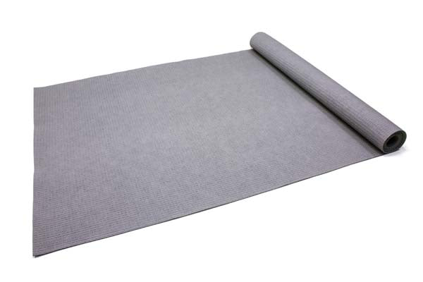 Hot Yoga Microfiber Towel with Non-Slip Super Grip Coating (500 gsm, 25 in. x 72 in.)